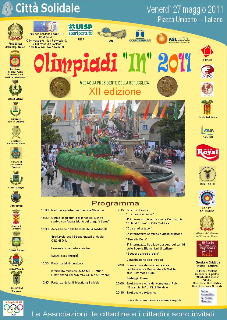 locandina Olimpiadi IN 2011.png
